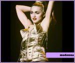 Blond Ambition Madonna