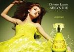 a 21st century perfume